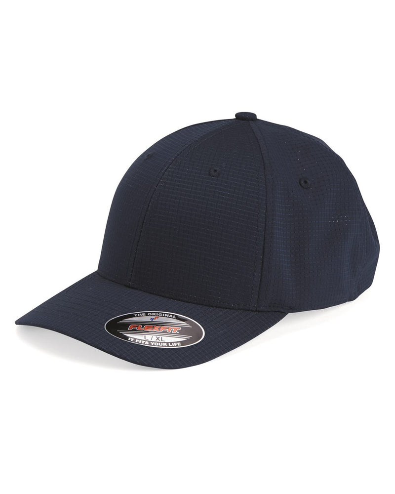 Hydro-Grid Stretch Cap-Flexfit-Pacific Brandwear