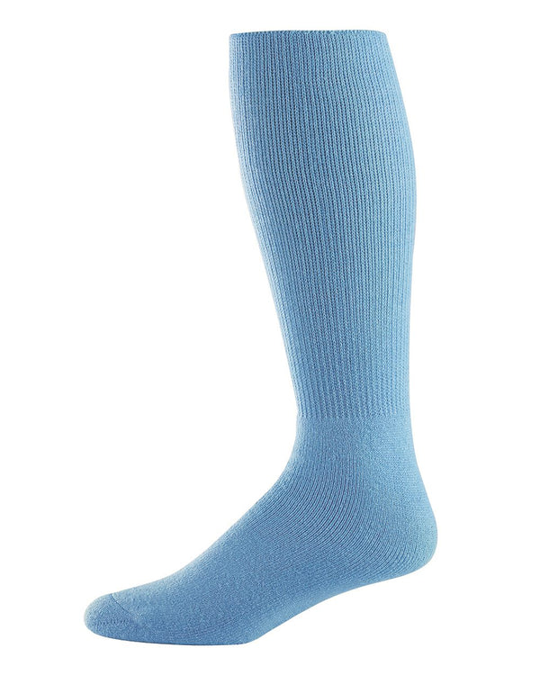 Athletic Socks-Augusta Sportswear-Pacific Brandwear