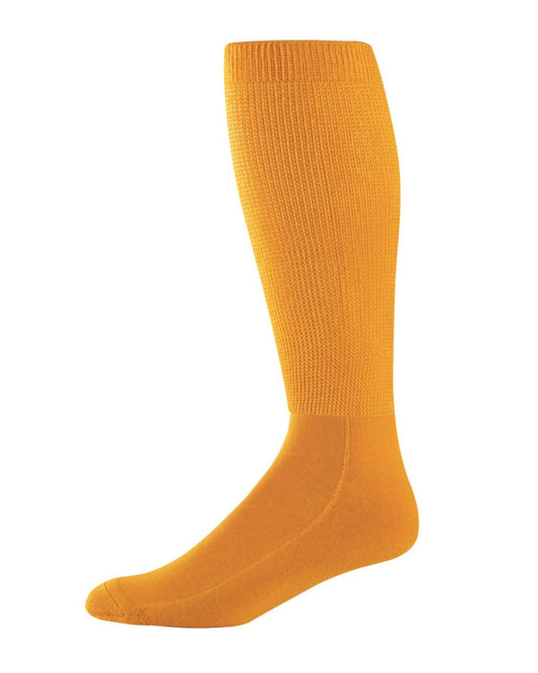 Youth Wicking Athletic Socks-Augusta Sportswear-Pacific Brandwear