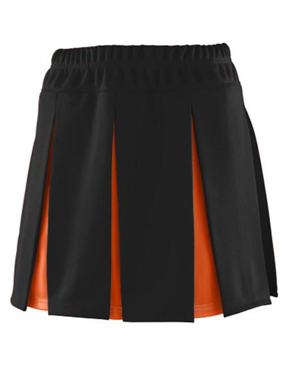 Girls' Liberty Skirt-Augusta Sportswear-Pacific Brandwear