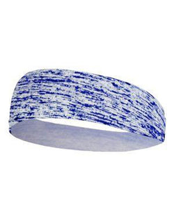 Blend Wide Headband-Badger-Pacific Brandwear