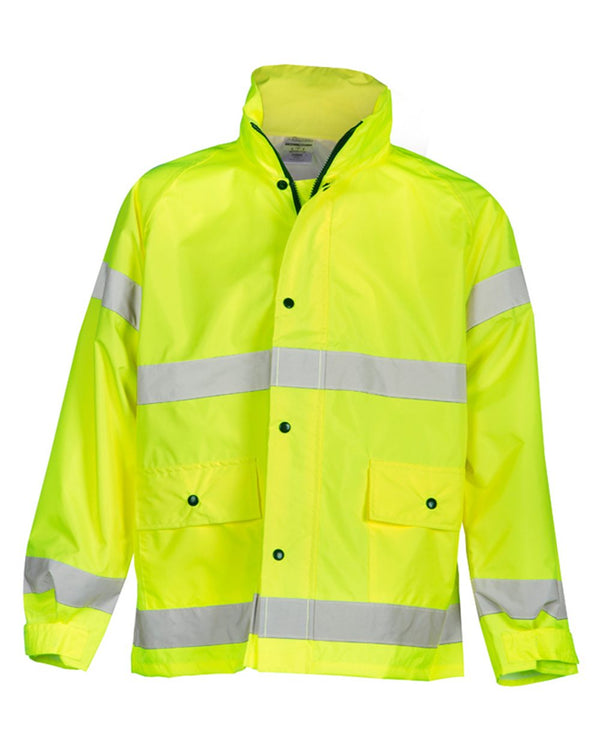 Storm Stopper Rainwear Jacket-ML Kishigo-Pacific Brandwear