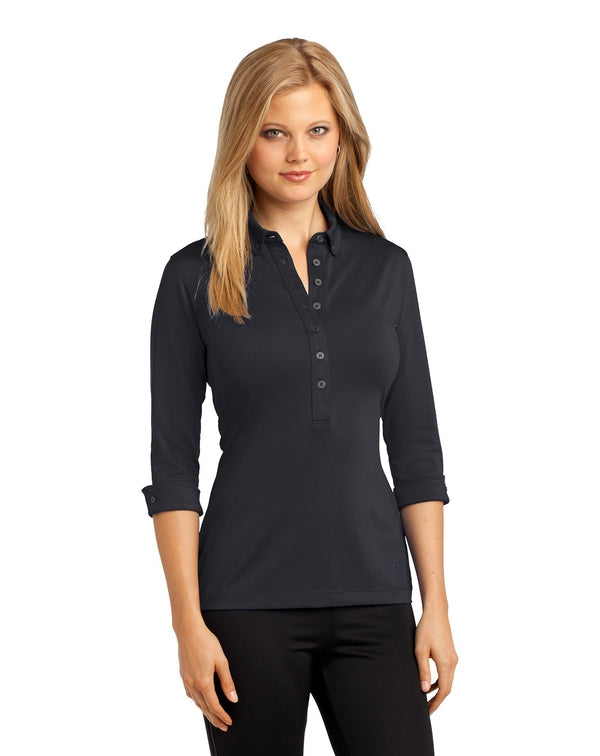 OGIO® Ladies Gauge Polo-OGIO-Pacific Brandwear