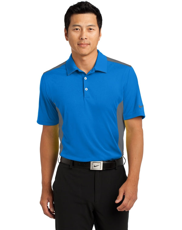 Nike Dri-FIT Engineered Mesh Polo-Nike-Pacific Brandwear