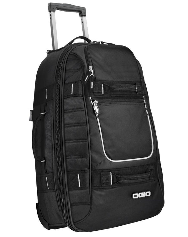 Pull-Through Travel Bag-ogio-Pacific Brandwear