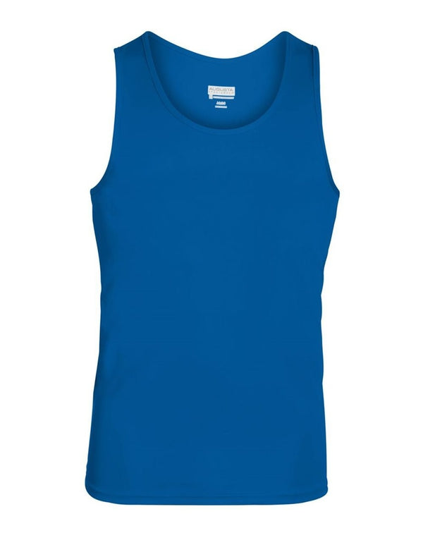 Youth Training Tank-Augusta Sportswear-Pacific Brandwear