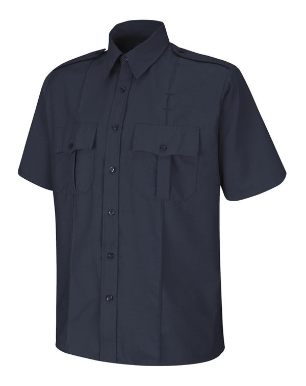 Red Kap Security Shirt-Red Kap-Pacific Brandwear