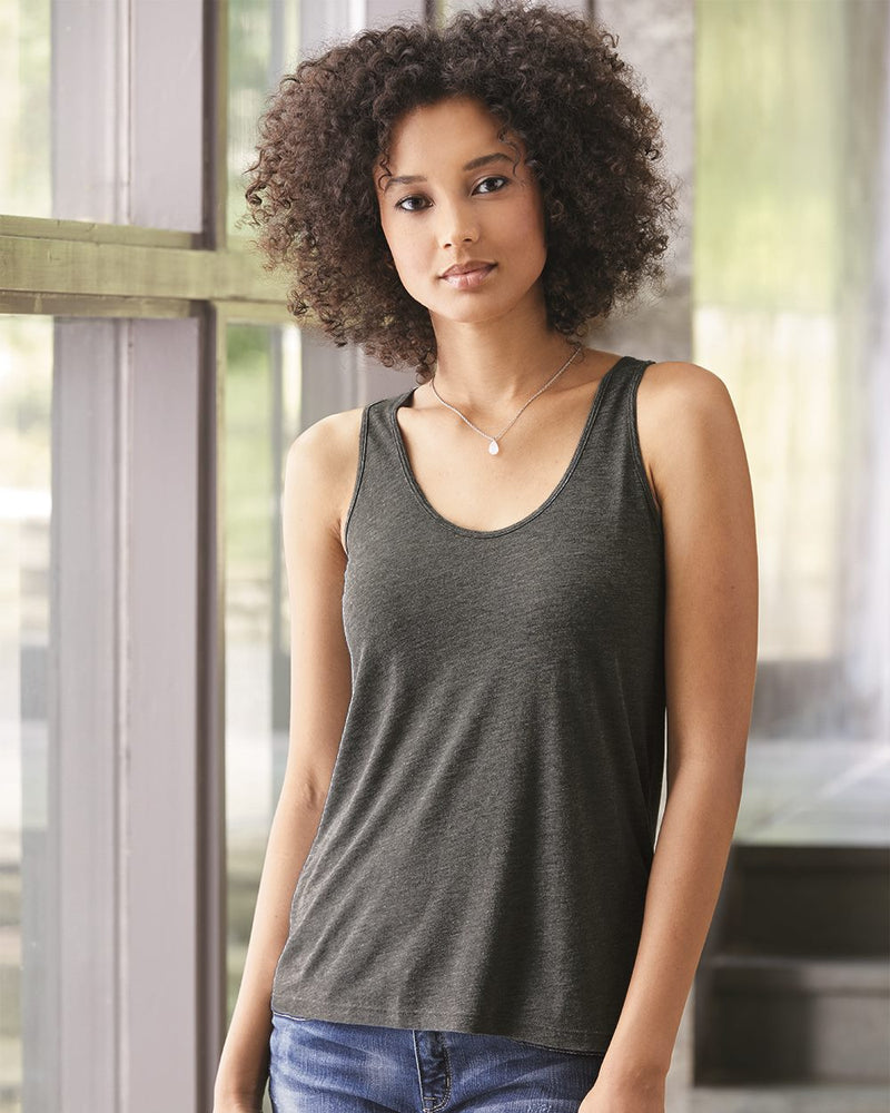 Women's Slinky Jersey Tank-Alternative Apparel-Pacific Brandwear