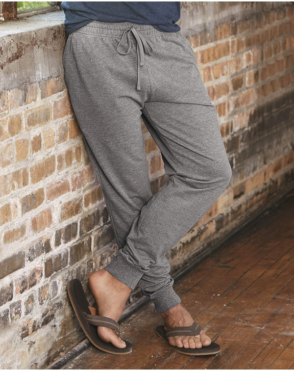 Unisex Lightweight Terry Joggers-Anvil-Pacific Brandwear