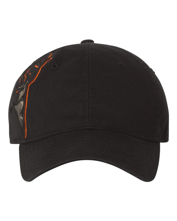 Buck Applique Cap-DRI DUCK-Pacific Brandwear