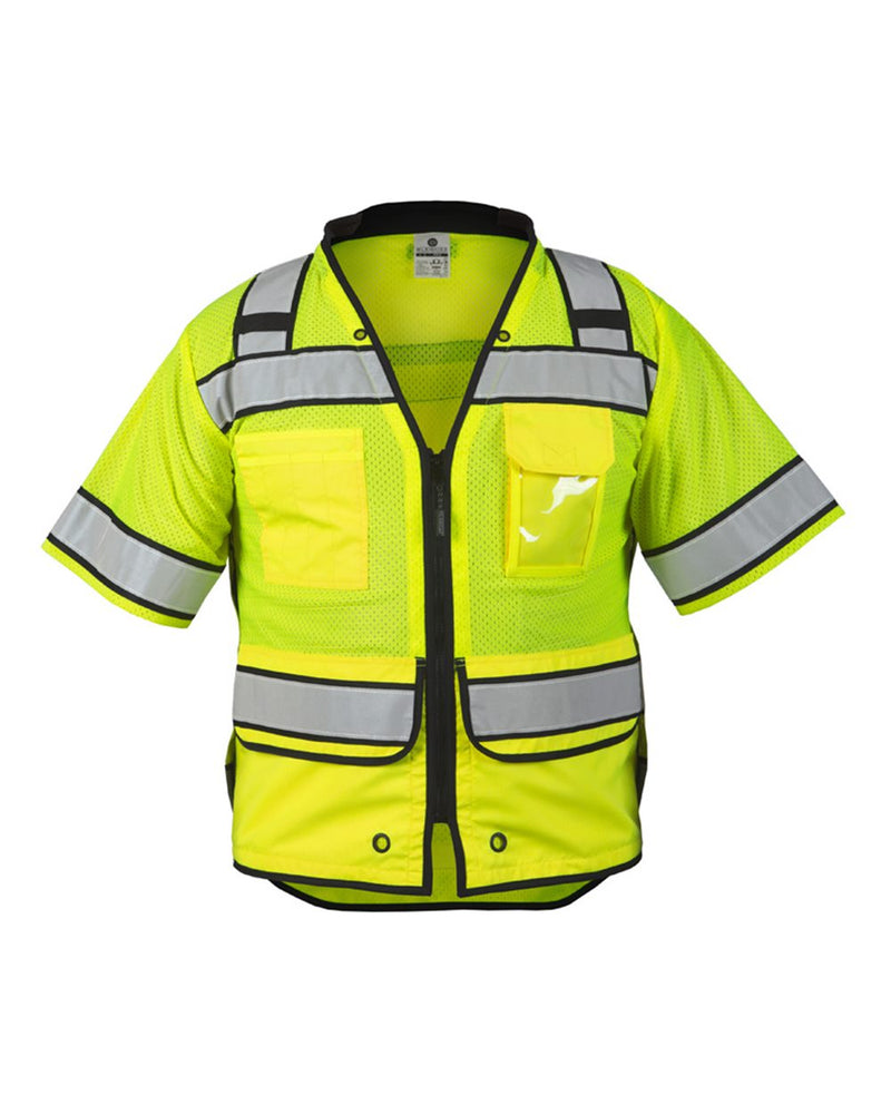 High Performance Surveyors Vest-ML Kishigo-Pacific Brandwear