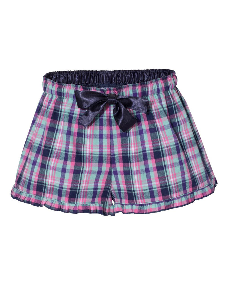 Women's Bitty Boxer-Boxercraft-Pacific Brandwear