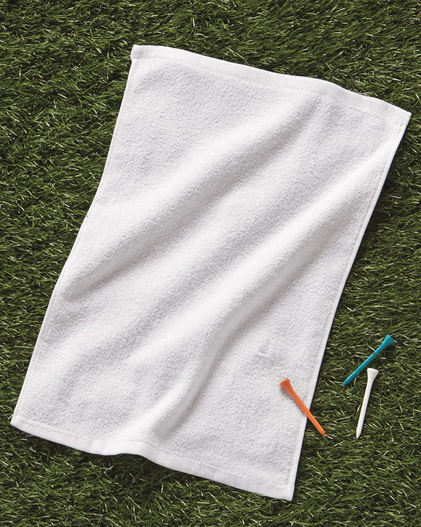 Value Microfiber Rally Towel-OAD-Pacific Brandwear