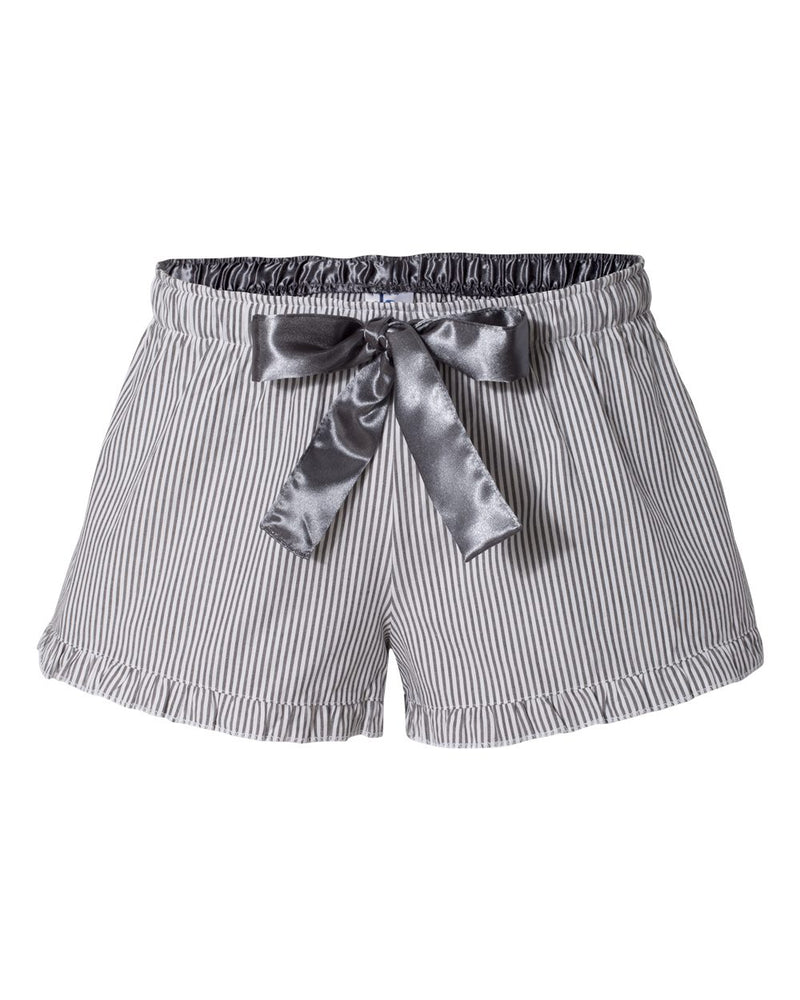 Women's VIP Cotton Bitty Boxer-Boxercraft-Pacific Brandwear
