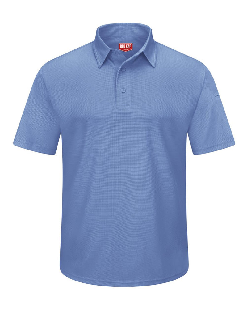 Performance Knit Flex Series Pro Polo-Red Kap-Pacific Brandwear