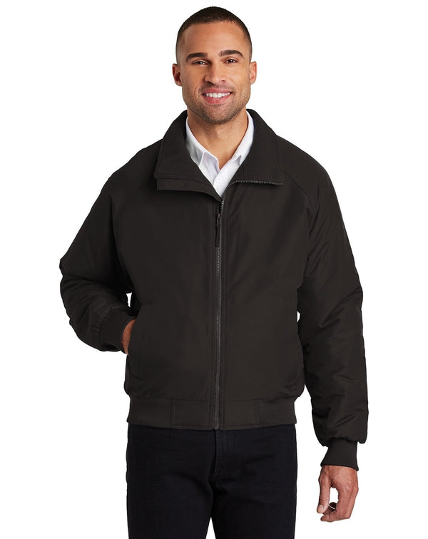 Port Authority® Charger Jacket-Port Authority-Pacific Brandwear