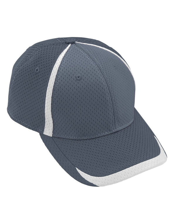 Youth Change Up Cap-Augusta Sportswear-Pacific Brandwear