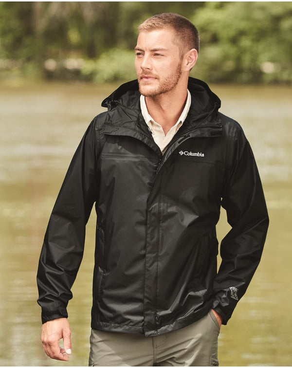 Columbia II Jacket-Columbia-Pacific Brandwear