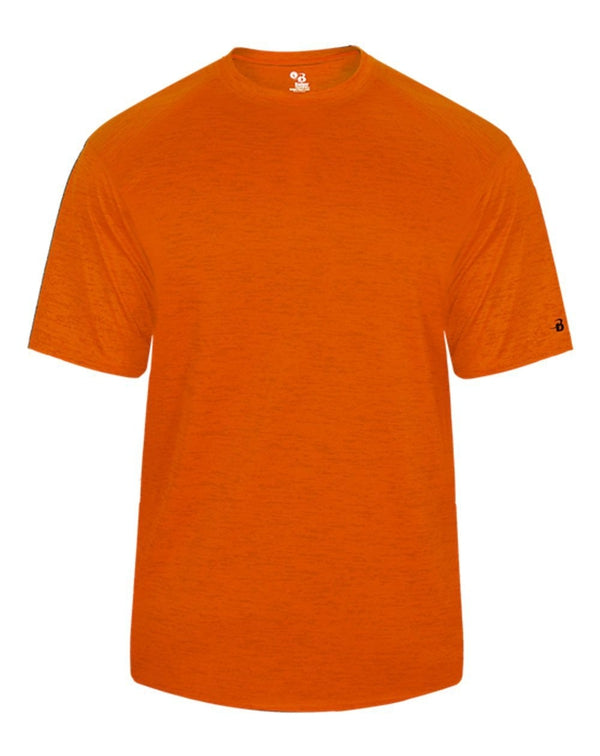 Youth Tonal Blend T-Shirt-Badger-Pacific Brandwear