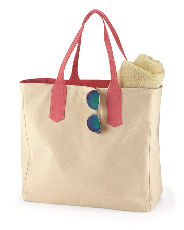 24L Reversible Solid Tote-Brookson Bay-Pacific Brandwear