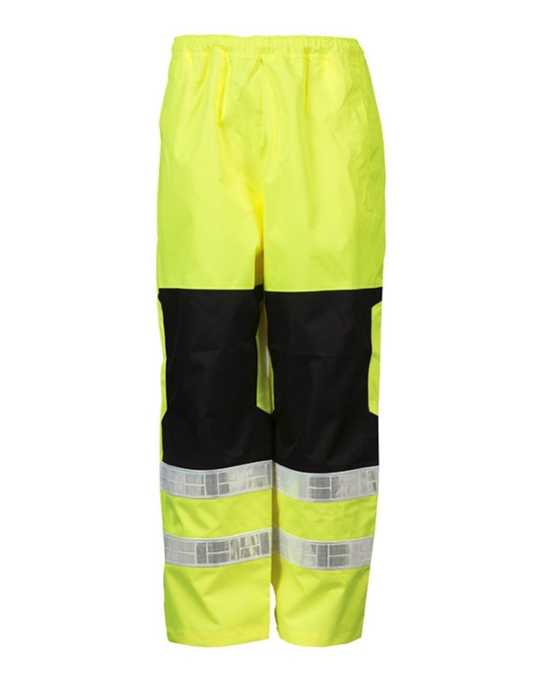 Premium Brilliant Series Rainwear Pants-ML Kishigo-Pacific Brandwear
