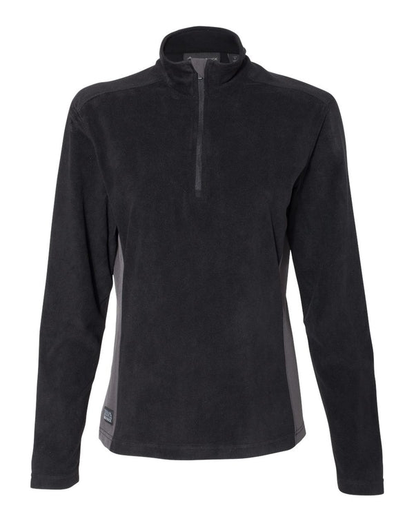 Pulse Women's Nano Fleece-DRI DUCK-Pacific Brandwear