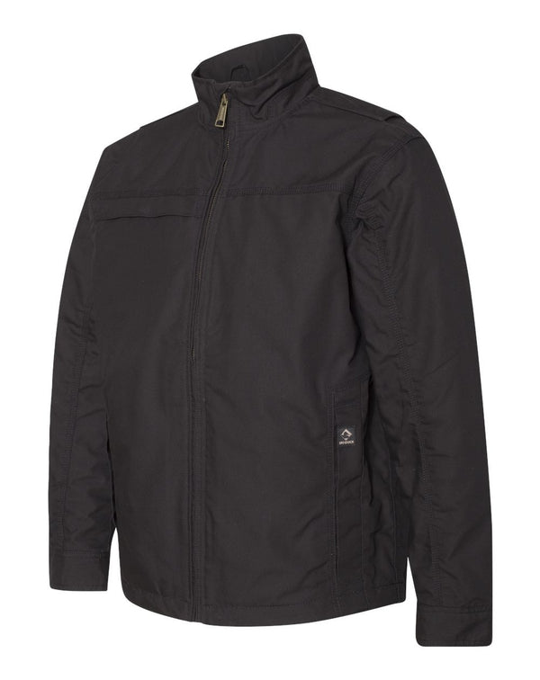 DRI DUCK Sequoia Canvas Jacket-DRI DUCK-Pacific Brandwear