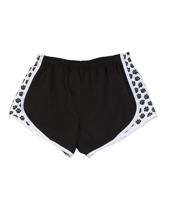 "Girls' Velocity 2 1/4"" Running Shorts-Boxercraft-Pacific Brandwear"