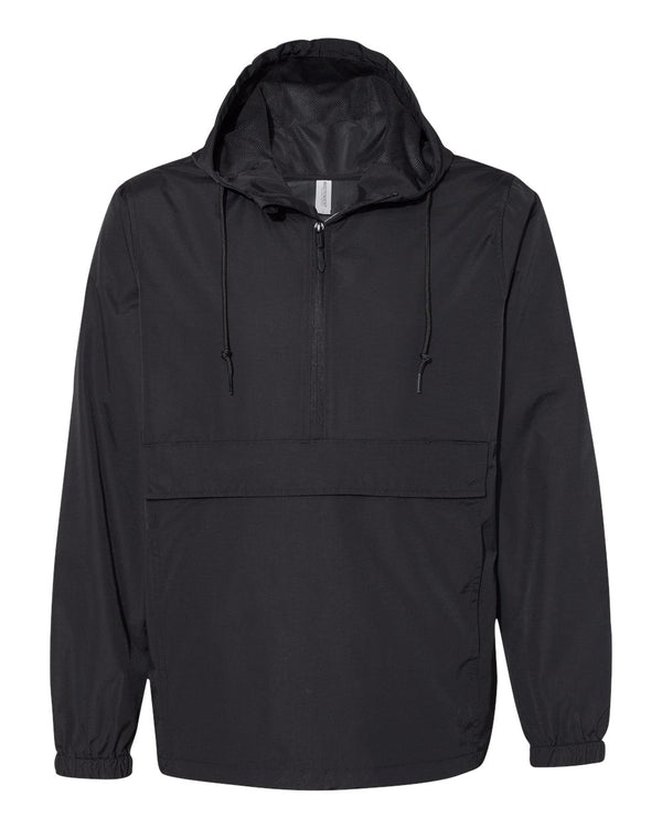 Nylon Anorak-Independent Trading Co.-Pacific Brandwear