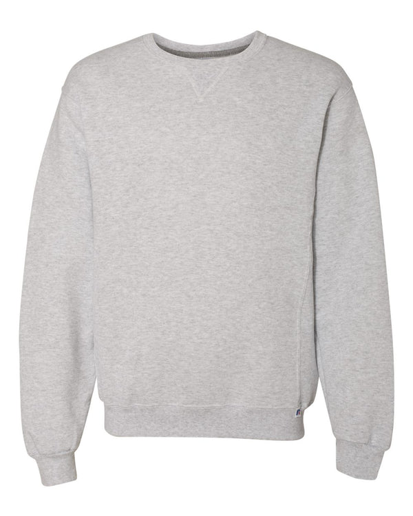 Dri Power Crewneck Sweatshirt-Russell Athletic-Pacific Brandwear