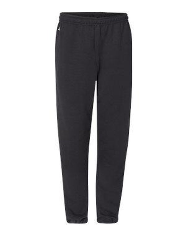 Dri Power Closed Bottom Sweatpants with Pockets-Russell Athletic-Pacific Brandwear