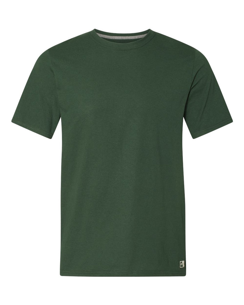 Essential 60/40 Performance T-Shirt-Russell Athletic-Pacific Brandwear