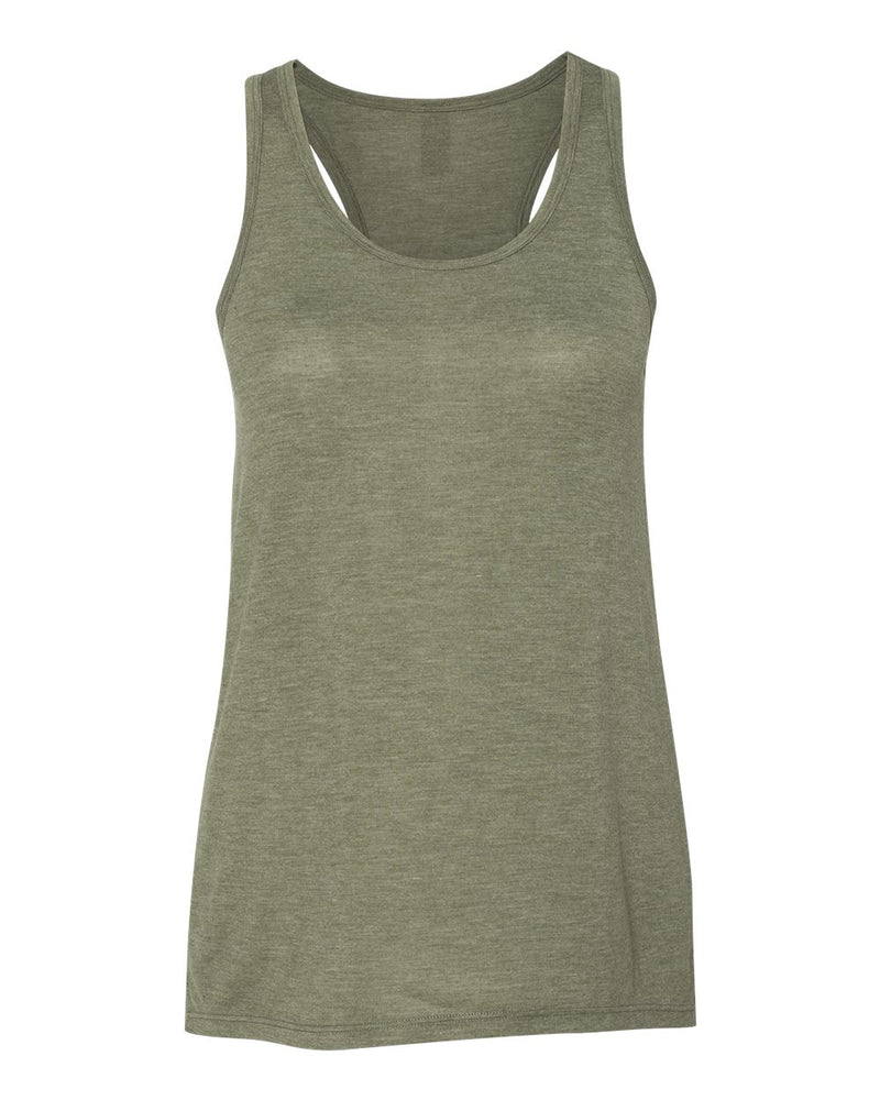 Women's Freedom Racerback Tank Top-Anvil-Pacific Brandwear