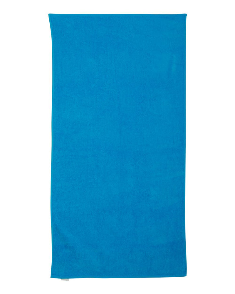 Value Beach Towel-OAD-Pacific Brandwear