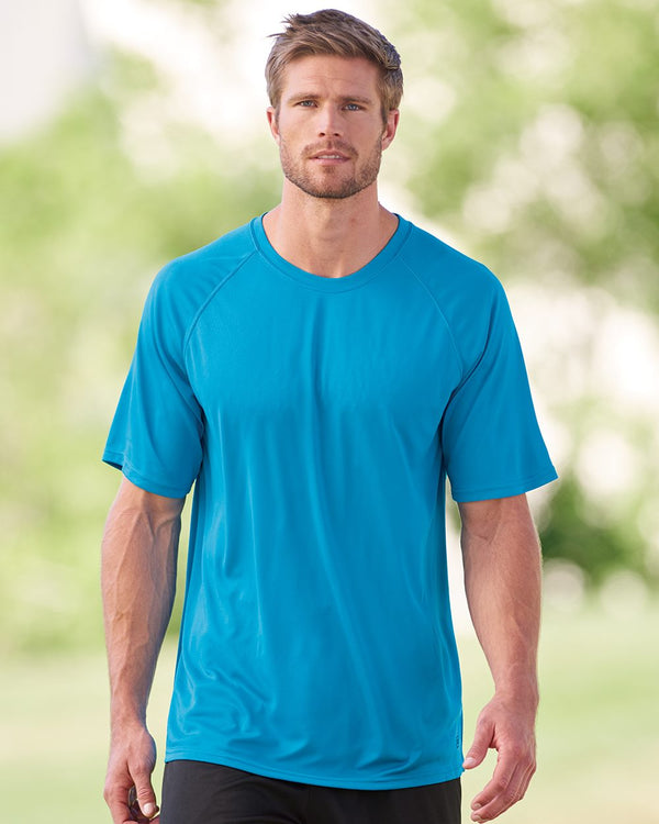 Attain True Hue Performance Shirt-Augusta Sportswear-Pacific Brandwear