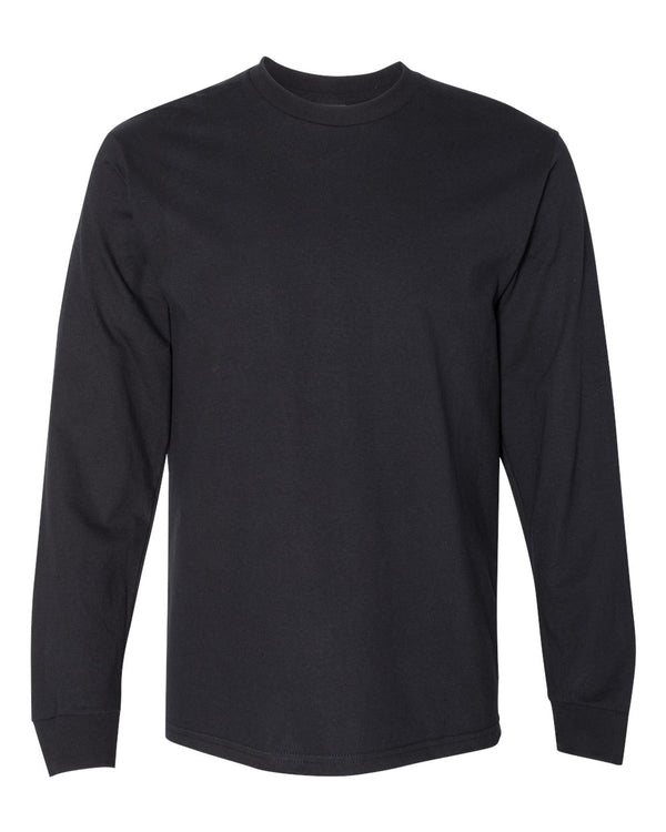 Hammer Long sleeve T-Shirt-Gildan-Pacific Brandwear