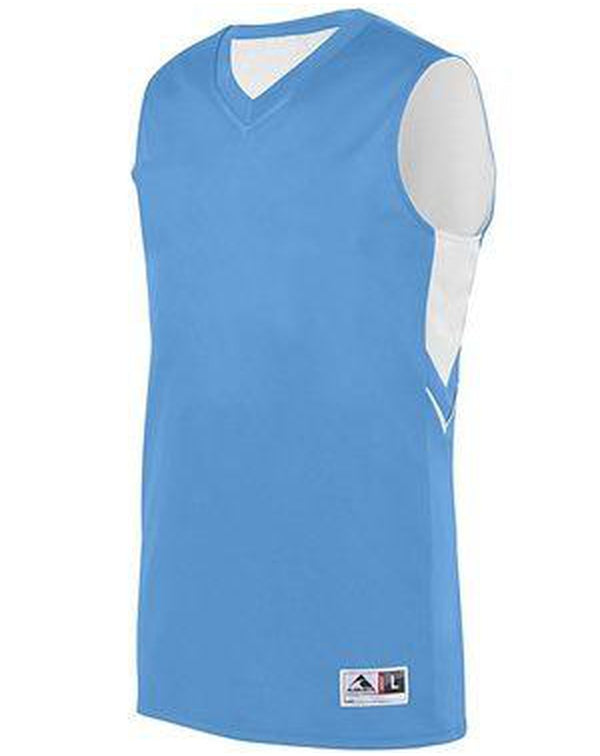 Youth Alley-Oop Reversible Jersey-Augusta Sportswear-Pacific Brandwear