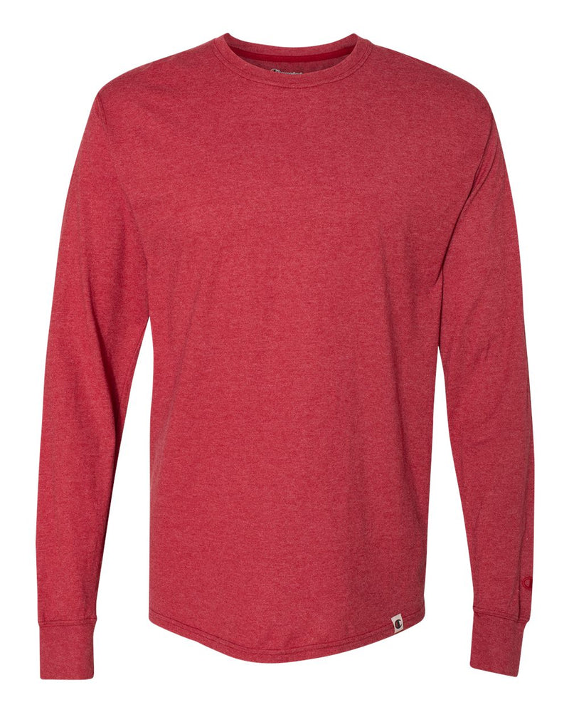 Originals Soft-Wash Long sleeve Tee-Champion-Pacific Brandwear