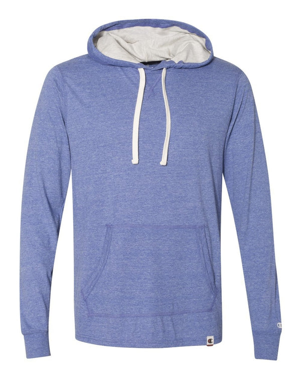 Originals Triblend Hooded Pullover-Champion-Pacific Brandwear