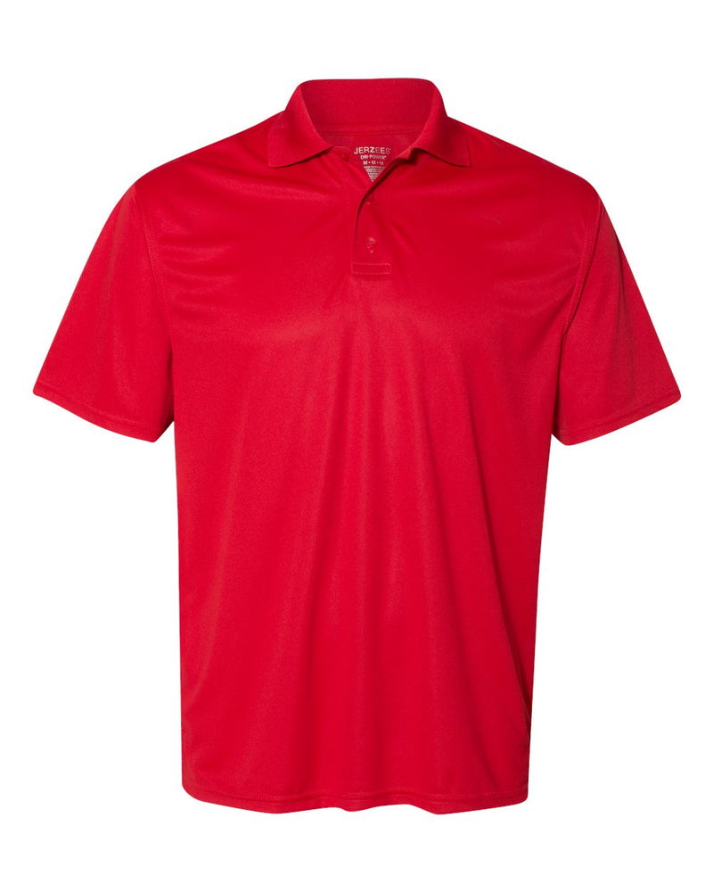 Dri-Power Performance Sport Shirt-JERZEES-Pacific Brandwear