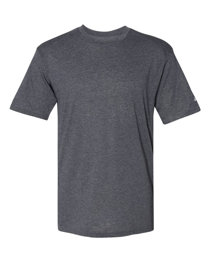 Triblend Performance T-Shirt-Badger-Pacific Brandwear