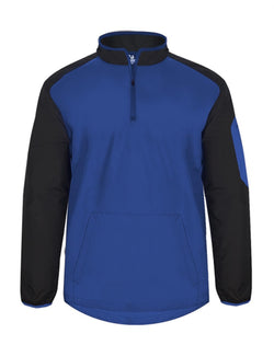 Field Pullover-Badger-Pacific Brandwear
