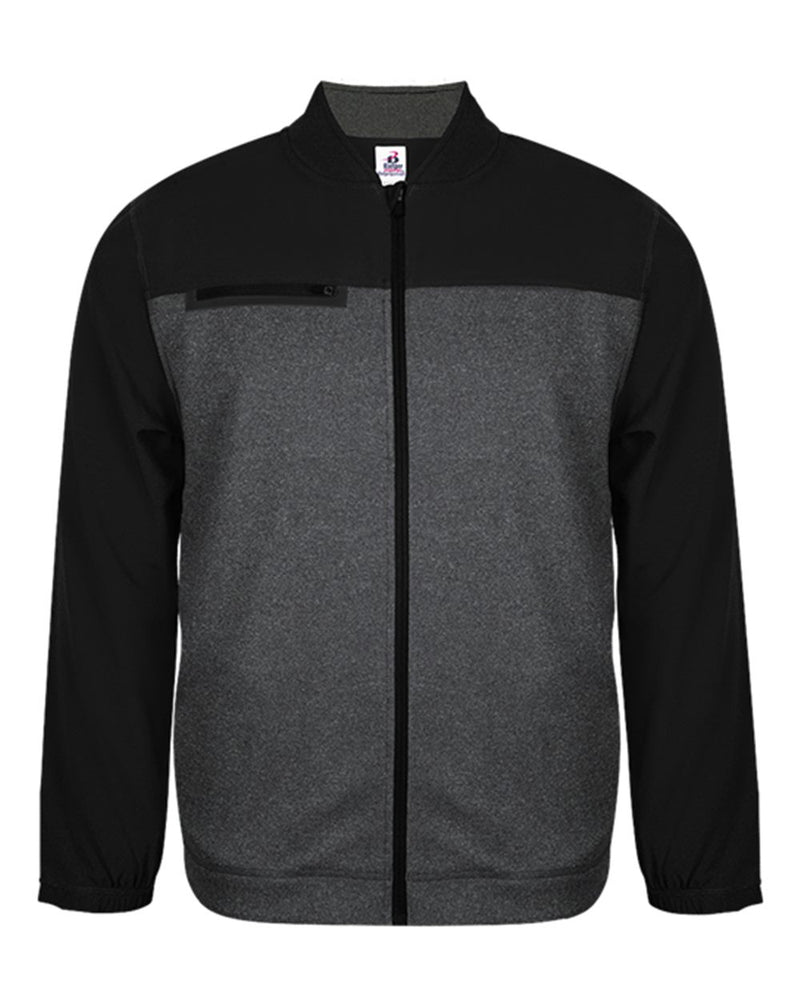 Victory Jacket-Badger-Pacific Brandwear