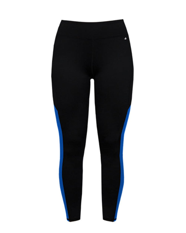Women's Panel Tight-Badger-Pacific Brandwear