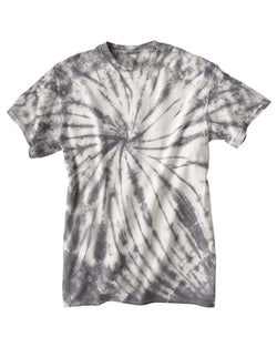 Youth Contrast Cyclone T-Shirt-Dyenomite-Pacific Brandwear
