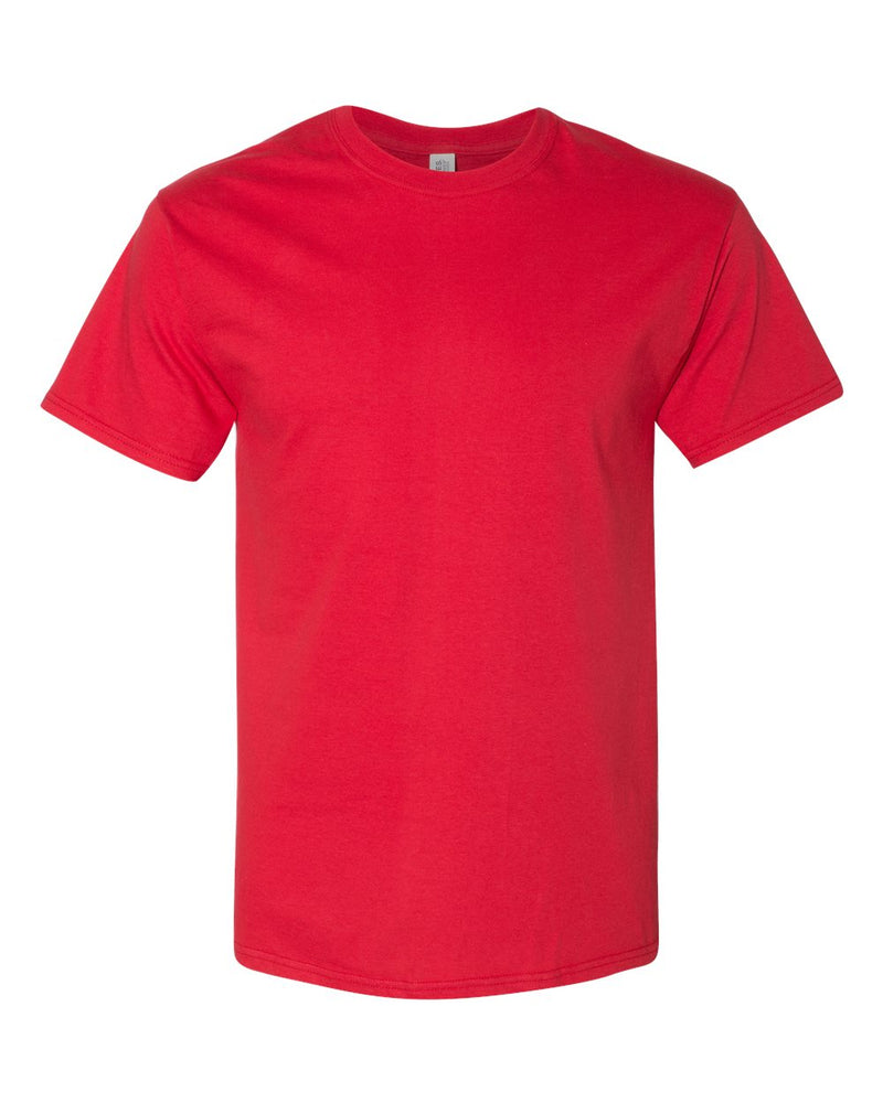 Dri-Power Ringspun T-Shirt-JERZEES-Pacific Brandwear