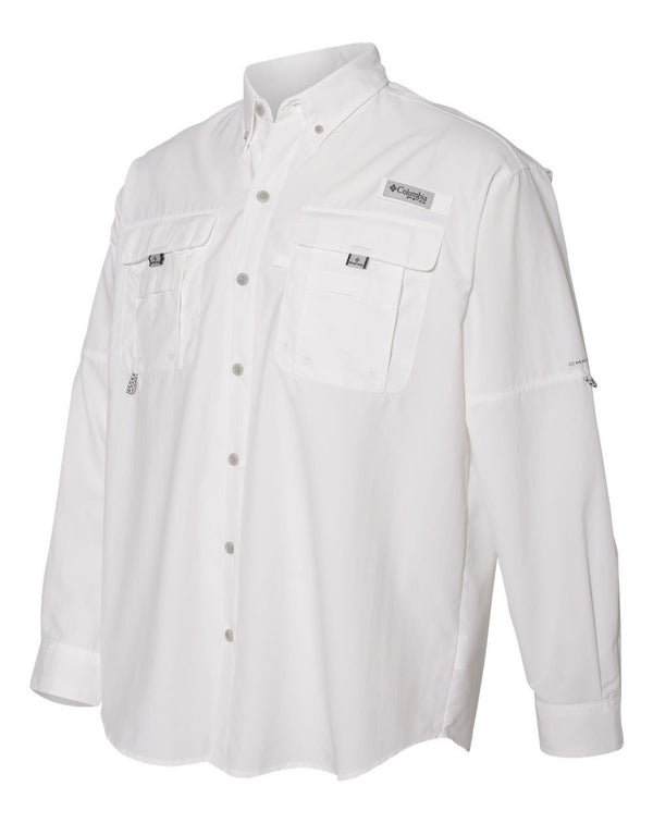 Columbia PFG Bahama™ II Long Sleeve Shirt-Columbia-Pacific Brandwear