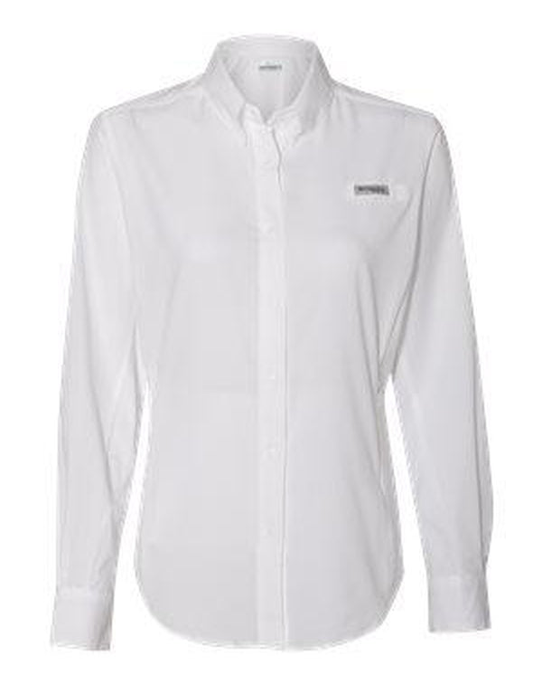 Women's PFG Tamiami II Long Sleeve Shirt-Columbia-Pacific Brandwear