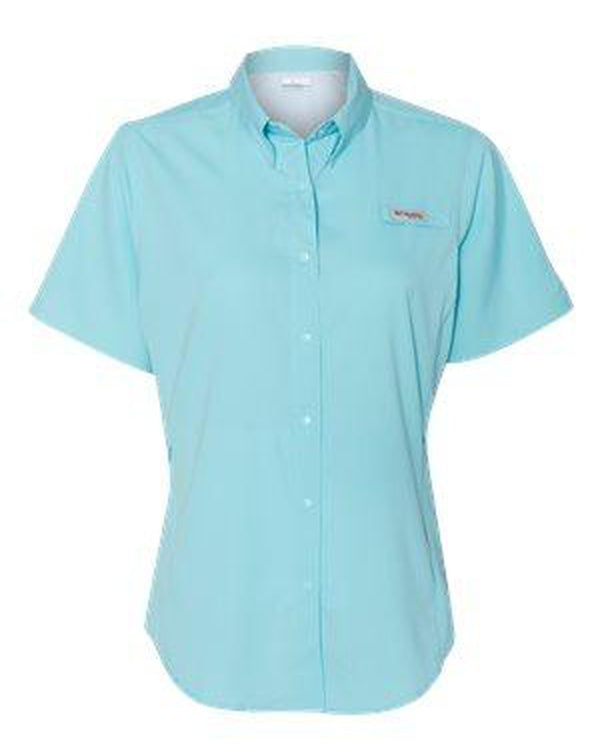 Women's PFG Tamiami II Short Sleeve Shirt-Columbia-Pacific Brandwear