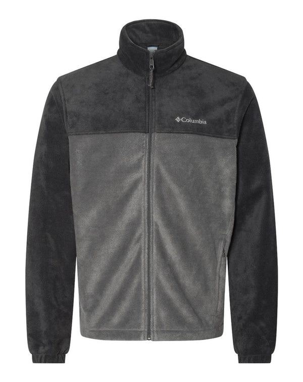 Steens Mountain Fleece 2.0 Full-Zip Jacket-Columbia-Pacific Brandwear